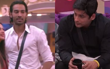Bigg Boss 13 Day 35 SPOILER: BIGG Fight Between Sidharth Shukla And Rashami Desai's BF Arhaan Khan In The Works