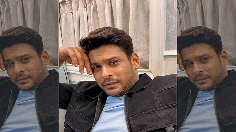 Sidharth Shukla Talks About Feelings In His Latest Tweet; Says 'It's Tough To Close Your Heart To Things You Don't Want To Feel', Fan Asks 'Why So Sad?'