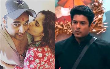 Bigg Boss 13: Arti Singh's Brother Krushna Abhishek Wants Her To STOP Talking To Sidharth Shukla