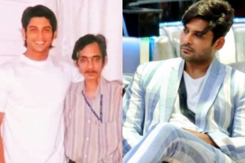 Bigg Boss 14: Sidharth Shukla's Fans Celebrate The Birth Anniversary Of His Late Father; 'Happy Birthday Ashok Uncle' Trends On Twitter