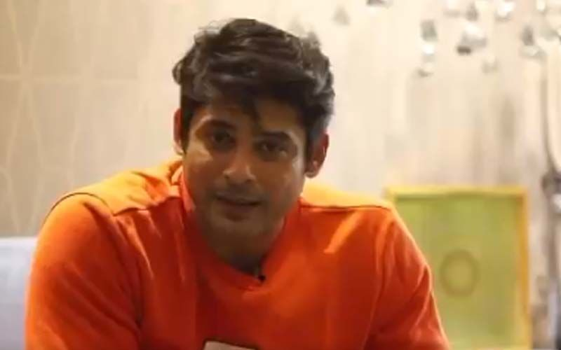 Bigg Boss 13: Sidharth Shukla Becomes Captain For The Second Time; Team Shares A Special Video - WATCH