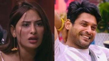Bigg Boss 13: Sidharth Shukla's Love For Halwa Makes Him Suck-Up To Mahira Sharma - VIDEO