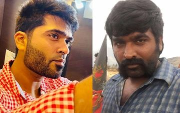 Silambarasan TR To Join Hands With Vijay Sethupathi For His 50th Project