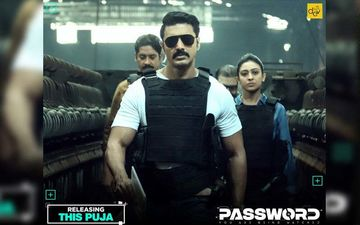 Password: Actor Dev Adhikari Reveals Reason Behind Keeping Mustache In The Film
