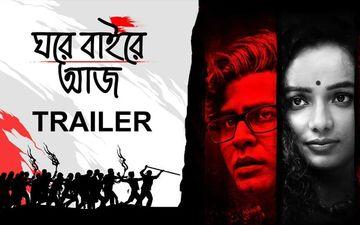 Aparna Sen Bags Best Director Award For 'Ghawre Baire Aaj' At Jagaran Film Festival