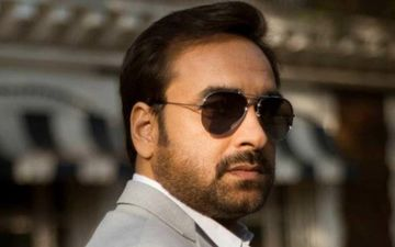 Sherdil: Pankaj Tripathi To Be Part Of Srijit Mukherji's Next Bollywood Film