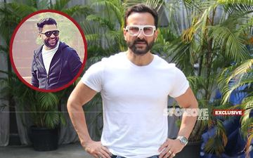 Saif Ali Khan's Tandav: Stage Is Set, Actor Leaves For Delhi Tonight To Shoot For Ali Abbas Zafar's First Web Series- EXCLUSIVE
