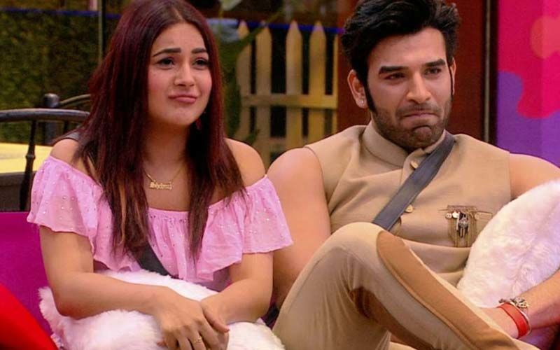 Bigg Boss 13 Day 11 SPOILER Alert: Paras Chhabra Says 'Bhaad Mein Jaa' To Shehnaaz Gill, Gets Into Fight With Arti Singh