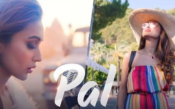 Pal Teaser Out: Actress Turned Politician Mimi Chakraborty Releases Her Second Song From The Album 'Dreams'