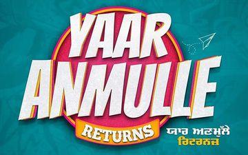 Yaar Anmulle Returns: Yuvraj Hans, Harish Verma's Dance Will Pump You, Shares Video On Instagram