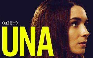 Hidden Gem: Una on Netflix Is A Must-Watch Thriller