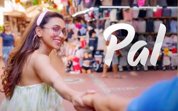 Mimi Chakraborty's Second Song 'Pal' From Her Album Dreams Released