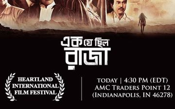 Srijit Mukherji's Ek Je Chhilo Raja To Be Screened At Heartland International Film Festival