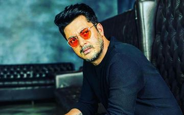 Do You Know What Role Jisshu Sengupta Is Playing In Remake Of 'Sadak'?