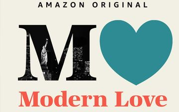 Modern Love, Starring Dev Patel, Anne Hathaway Etc. Out Today On Prime Video