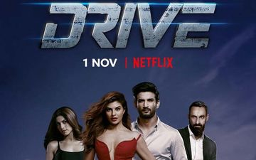 Drive Trailer Review: Karan Johar's Netflix Original Is The Most Bollywood One Yet!