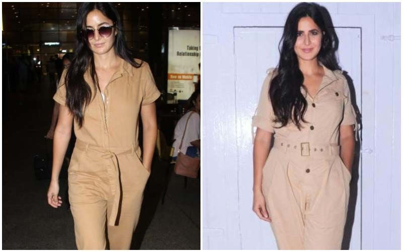 Katrina Kaif Is In Love With The Brown Beauties!