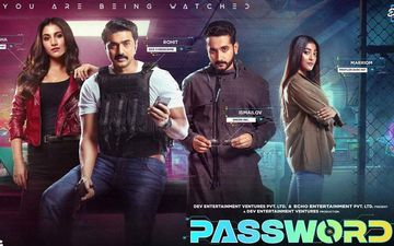 Password: Prosenjit Chatterjee, Yash Dasgupta, Ram Kamal Wishes All The Best To Entire Team