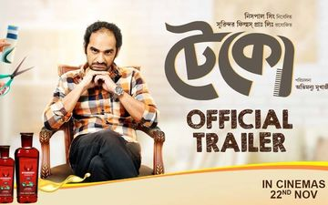 Teko Trailer Out: Ritwick Chakraborty, Srabanti Chatterjee Starrer Promises A Laughter Riot Along With Bald Man Struggle