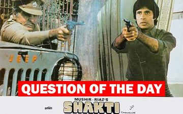 Exciting Alright, But Should The Iconic Shakti Be Tampered And Remade?