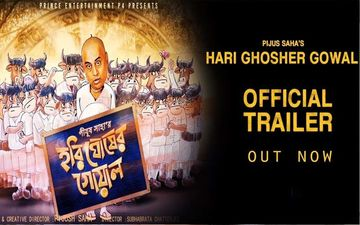 Hari Ghosher Gowal Trailer Out: Subhabrata Chatterjee Directorial Is A Laugh Riot From Start To End