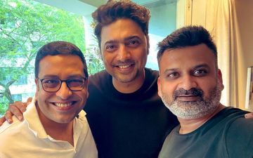 Dev Adhikari To Be Part Of Dhurbo Banerjee's Untitled Period Drama, Shares Picture On Twitter