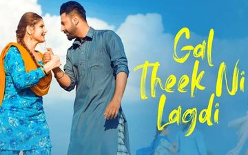 Gal Theek Ni Lagdi: A New Song By Gippy Grewal And Sunidhi Chauhan From 'Daaka' Is Out Now