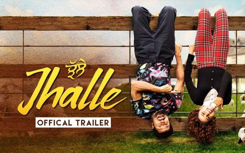 Jhalle Trailer Out: Binnu Dhillon, Sargun Mehta Starrer Will Make You Laugh
