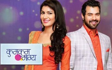 Kumkum Bhagya October 28, 2019, Written Updates Of Full Episode: Abhi Invites Prachi For Diwali Party