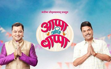 Appa Ani Bappa: Subodh Bhave Shares New Song Bappa Bol Re From The Film