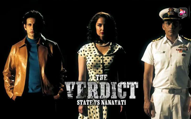 Binge Or Cringe? The Verdict: State Vs. Nanavati Review: Worth the Watch?