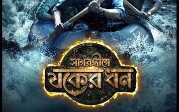Sagardwipey Jawker Dhan: Sayantan Ghosal Share Challenging Scenes Shot For The Film