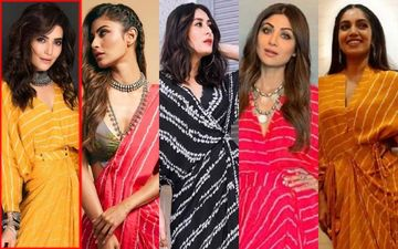 Karishma Tanna Joins The Nupur Kanoi Clan After Mouni Roy,  Kareena Kapoor Khan, Shilpa Shetty And Bhumi Pednekar