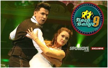 Nach Baliye 9: The News Of Yuvika Chaudhary-Prince Narula Winning LEAKED From The Sets. Click To Know How- EXCLUSIVE