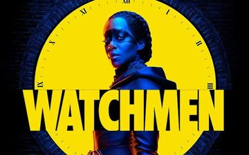 After Prime Video's The Boys, HBO's Watchmen Maybe The Superhero Series Fans Have Been Waiting For!