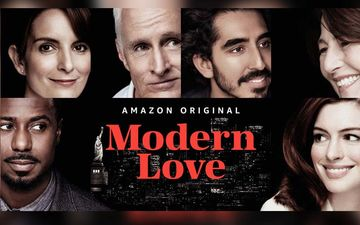 Have You Checked Out The Trailer For Prime Video's Latest Release Modern Love Yet?