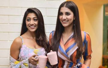 Password: Paoli Dam And Rukmini Maitra Rejoicing Over A Cuppa, Know Why