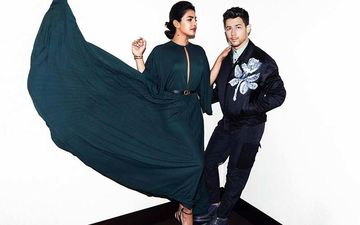 Priyanka Chopra Reveals Waking Up In The Night To Check On Husband Nick Jonas, Here's Why