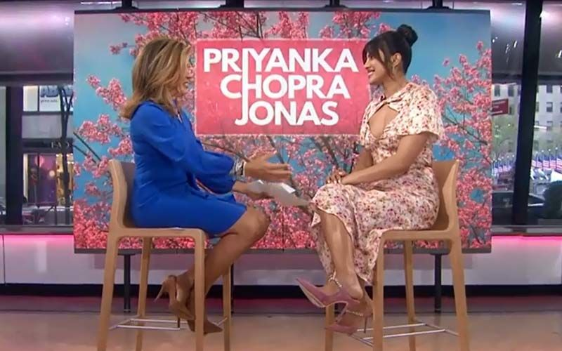 Priyanka Chopra On Today Show: Can't Wait To Be A Mother