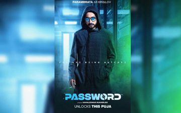 Do You Know Why Actor Dev Adhikari Released Password In Puja?