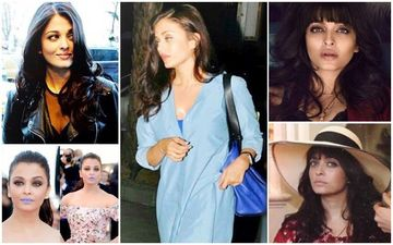 Aishwarya Rai Bachchan Birthday: A Fashion Tour With Former Miss World And Looks That Left Us Surprised!