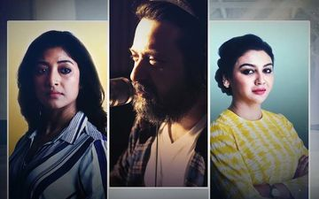Konttho: Shiboprosad Mukherjee, Paoli Dam Starrer Is Winning Hearts In Bangladesh