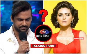 Bigg Boss 13: Vishal Aditya Singh Using His Ex Madhurima Tuli's Name To Play The Victim Card And Garner Sympathy?- EXCLUSIVE