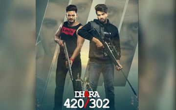 Singga And Sansar Sandhu To Star In A New Film 'Dhara 420/302'