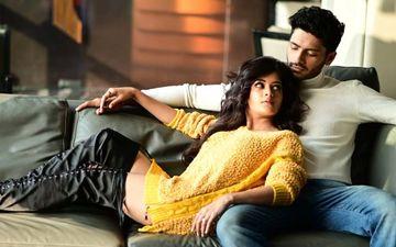 Love Aaj Kal Porshu New Poster Starring Arjun Chakraborty, Madhumita Sarkar, Shooting Starts