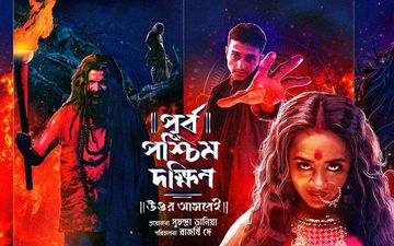 Purba Pashchim Dakshin Uttor Asbei: Raajhorshee Dey's Next Locks Its Releasing Date
