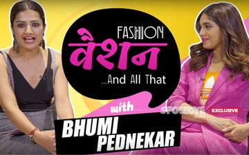 'I Wore Shortest Clothes Possible And Flaunted Cleavage, Even At 90 Kg': Bhumi Pednekar Goes Bindaas- EXCLUSIVE