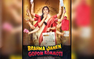 Brahma Janen Gopon Kommoti: Director Aritra Mukherjee Begins Shooting Of Her Next Film, Shares Pic On Twitter