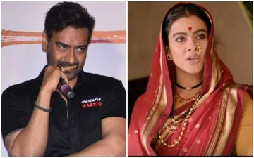 Tanhaji Trailer Launch: Ajay Devgn Reveals Why Kajol Is Missing From The Event- Parent Duty Calls!