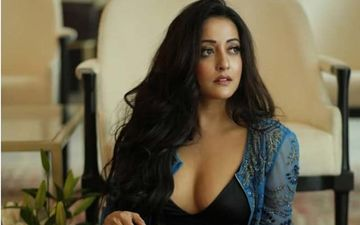 Actress Raima Sen Shares BTS Picture From The Set Of Her Next Film Agni Siragugal